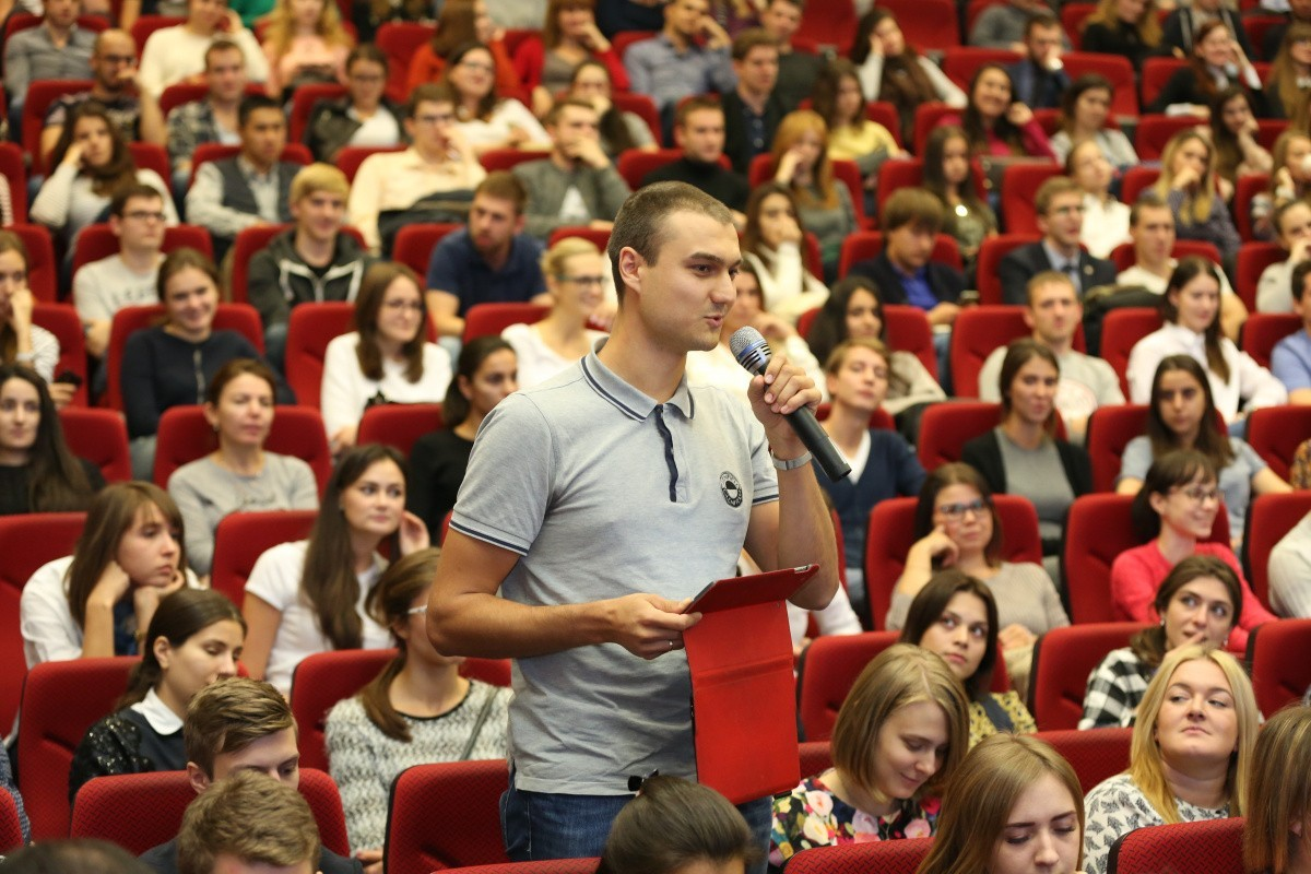 Московский врач – это знания и достойное отношение к пациентам