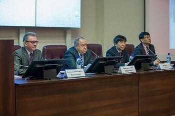 Российско-китайский обмен опытом в области остеосинтеза лицевого черепа