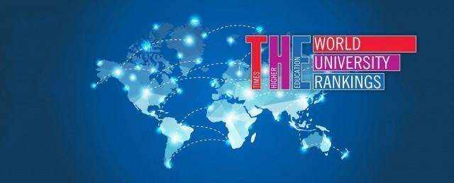 Сеченовский университет вошел в рейтинг лучших вузов мира