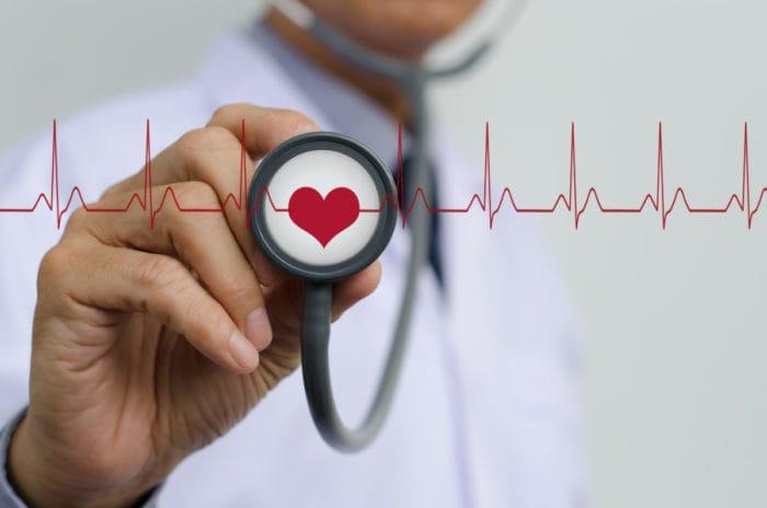 Сердце в трубочку: кардиоболезни обнаружат по выдыхаемому воздуху