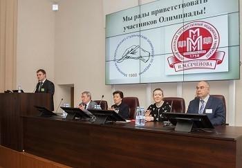 Итоги Всероссийской студенческой олимпиады по хирургии имени академика М. И. Перельмана