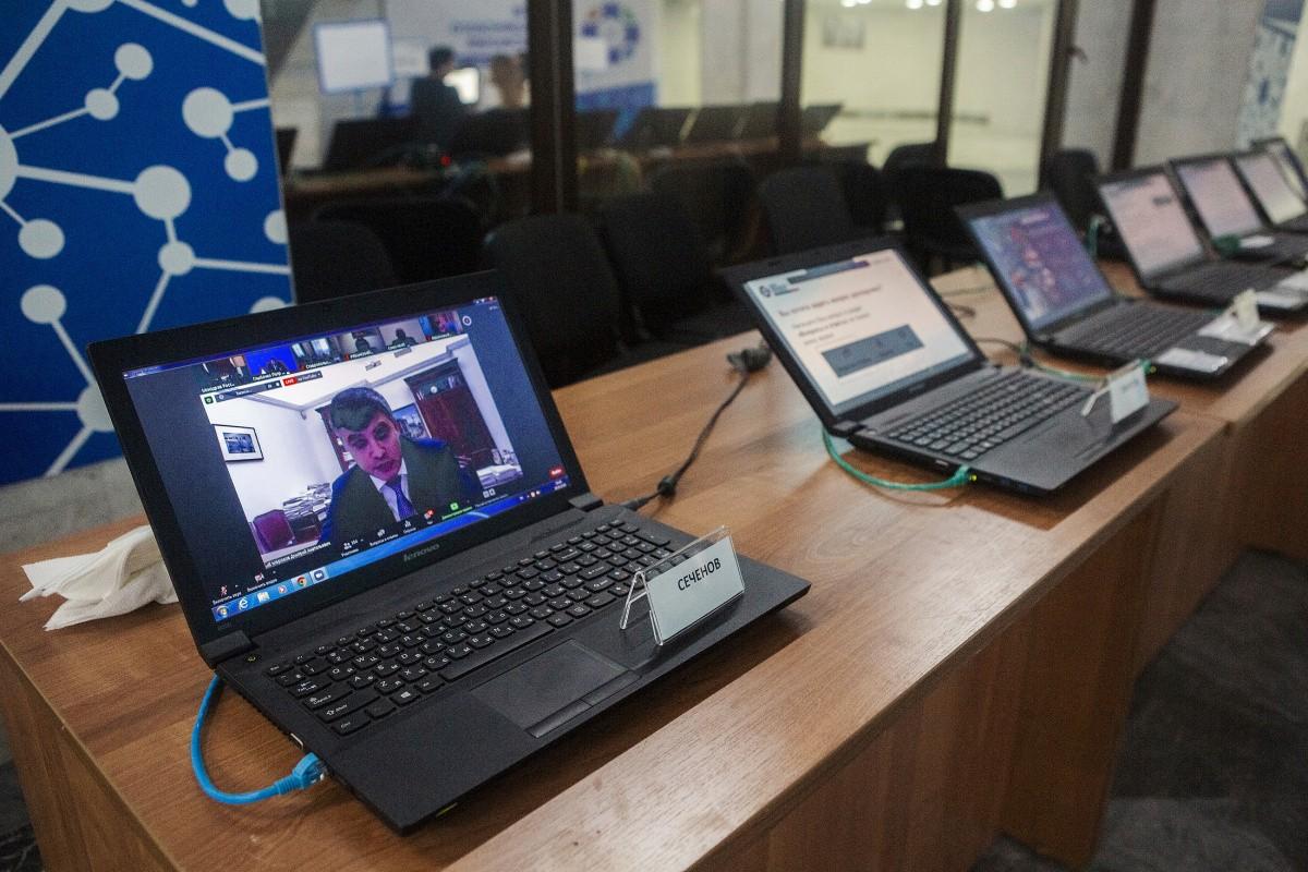 Сеченовский Университет реализует новые технологии и инструменты в образовании