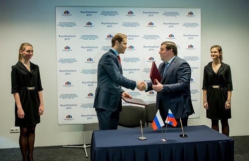Фармацевтический кластер в университете будет создаваться при поддержке Минпромторга России
