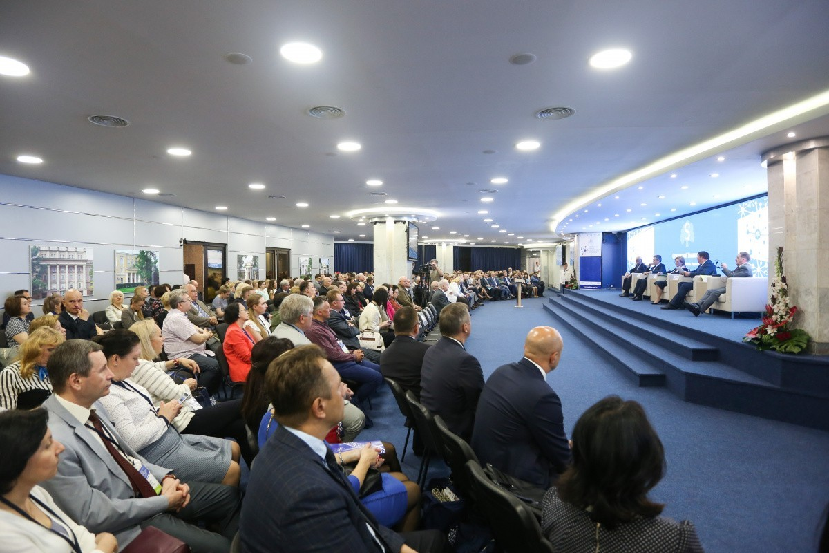 Цифровая революция в медицине диктует новые условия  медицинскому образованию в России