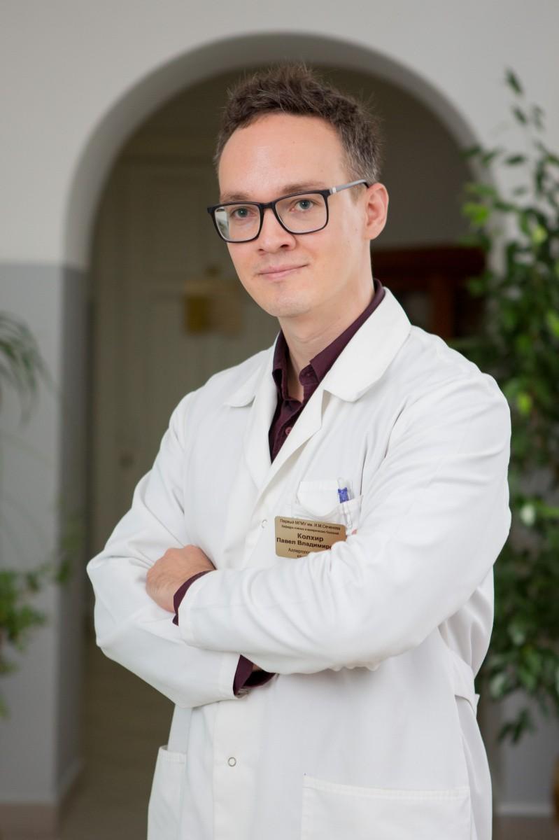 Заслуженное признание молодых ученых Сеченовского университета
