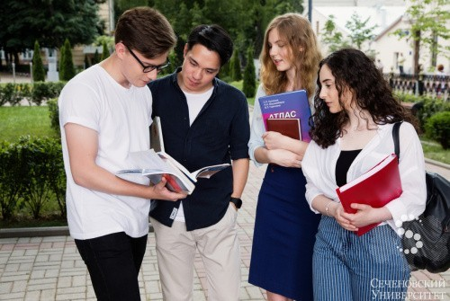 Amendments to the regulations of stay in Russia for international students