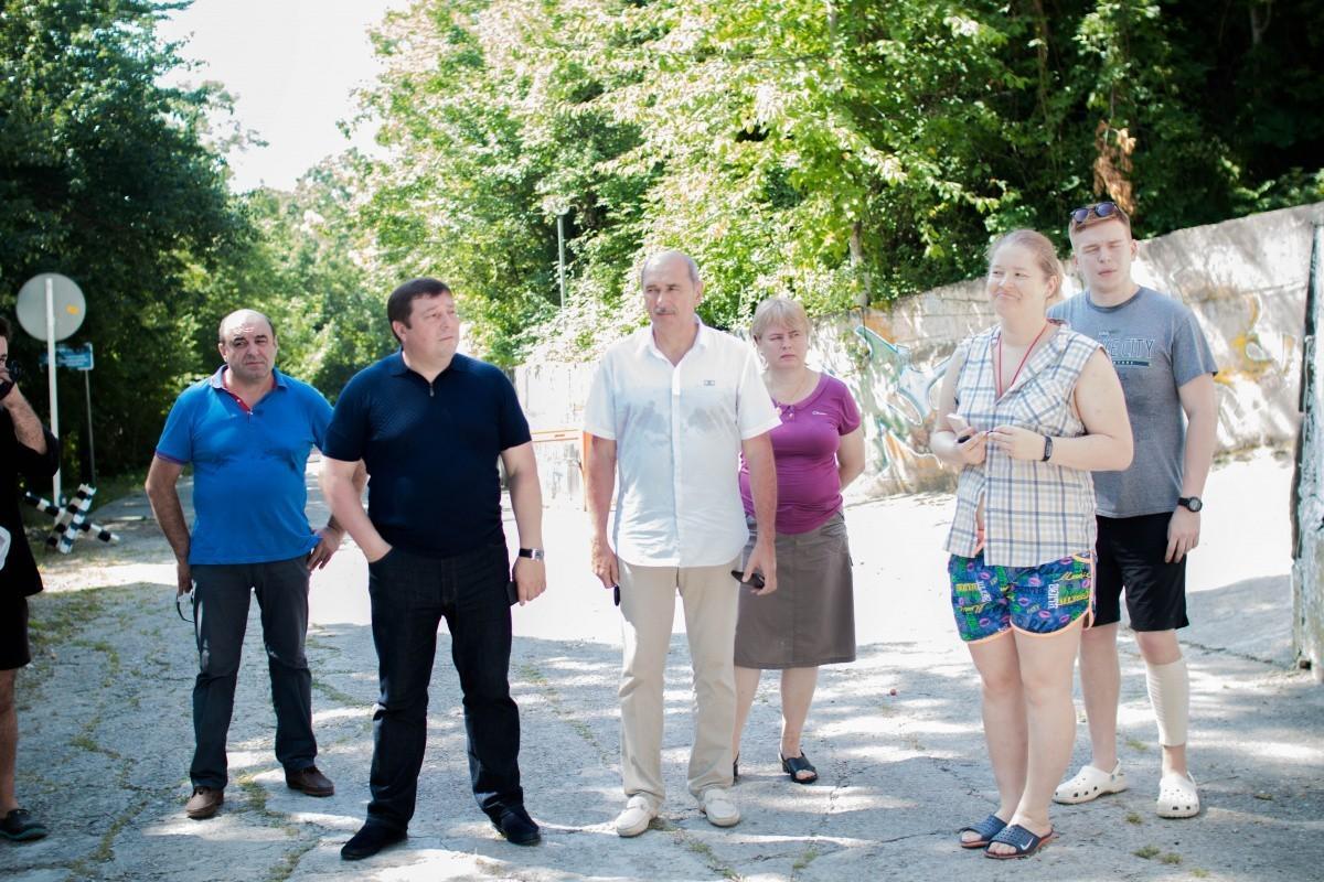 «Сеченовец» готов принять Первую смену и стать международным спортивно-оздоровительным лагерем Сеченовского Университета