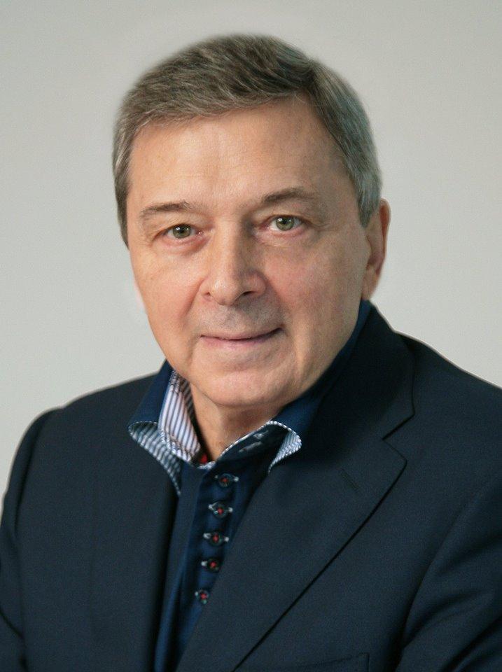 Иван Дедов получил Государственную премию