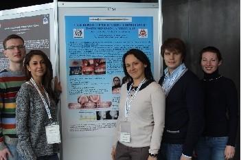 89 конгресс Европейского Ортодонтического Общества (EOS)