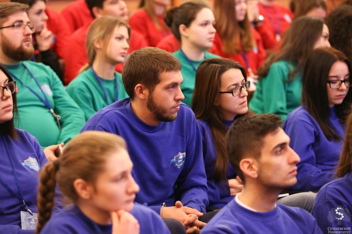Слет «Поколение» провел панельную дискуссию о молодежной политике
