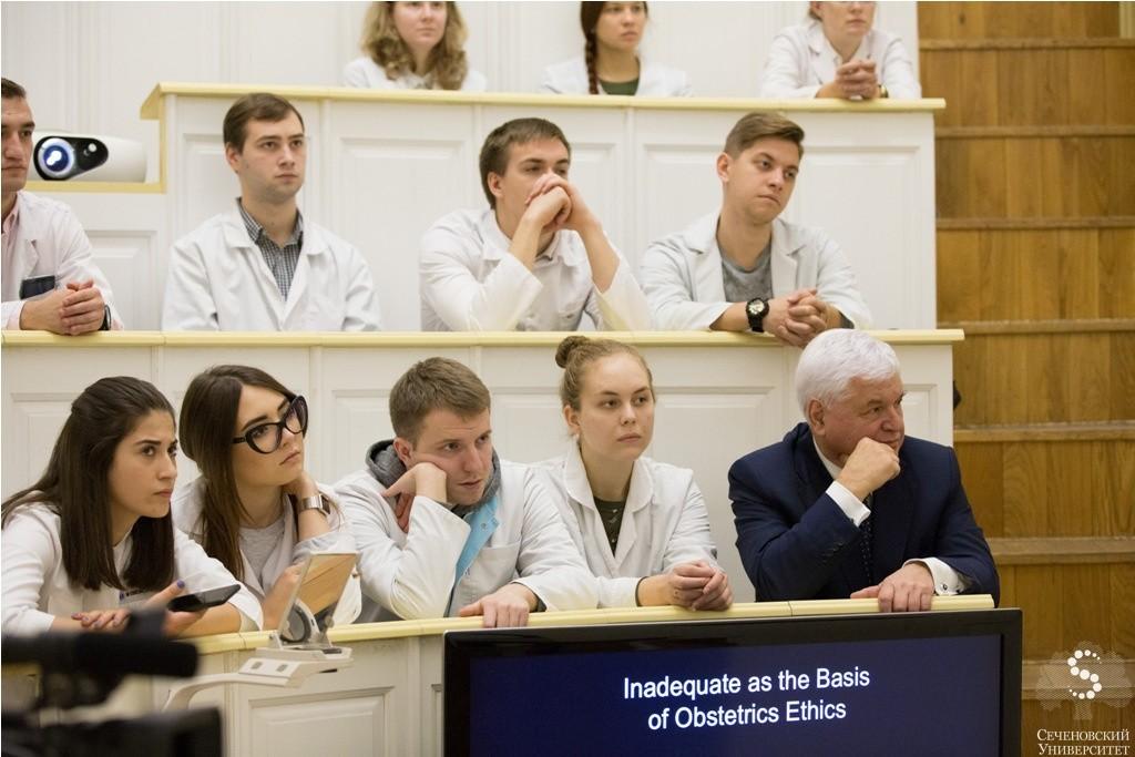 Moscow & New-York: Sechenov University held an international workshop