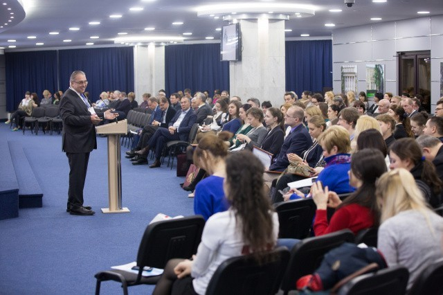 Регенеративная медицина на форуме «Вузовская наука. Инновации»