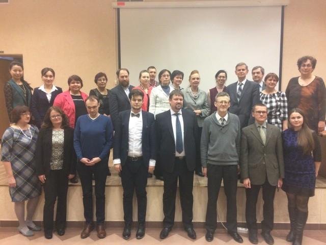 Ведущие фармакологи страны собрались в Сеченовском университете
