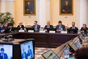 Медицинская Лига России получила статус эксперта в области образования