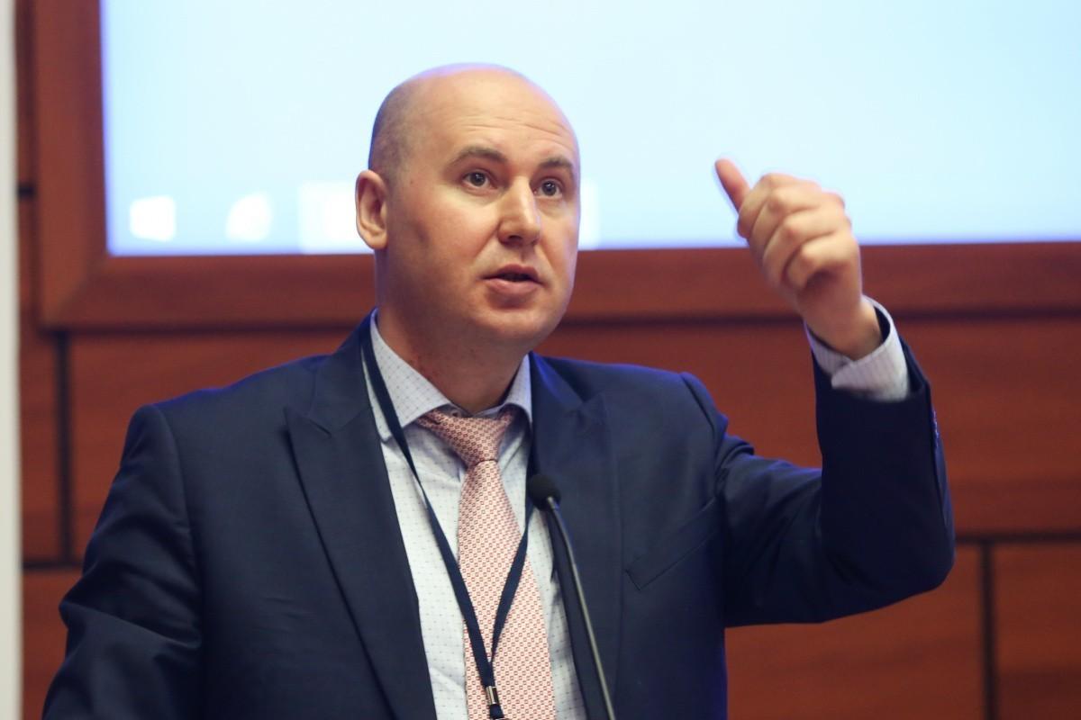 Завершился Сеченовский Международный Биомедицинский Саммит-2018