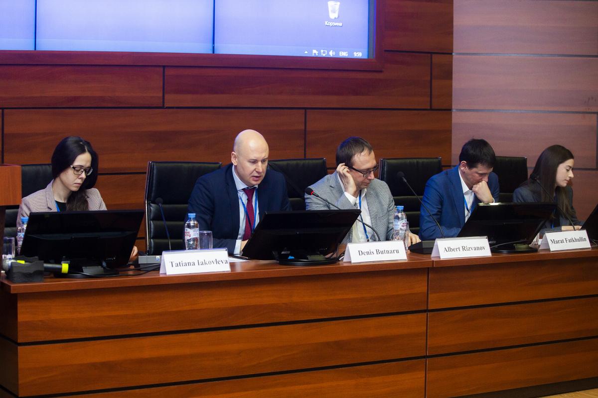 Участники Российско-Британского диалога по биомедицине встретились в Сеченовском Университете