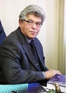 Поздравляем академика РАН Владимира Григорьевича Кукеса  с юбилеем!