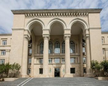 В Бакинском Филиале начался новый учебный год