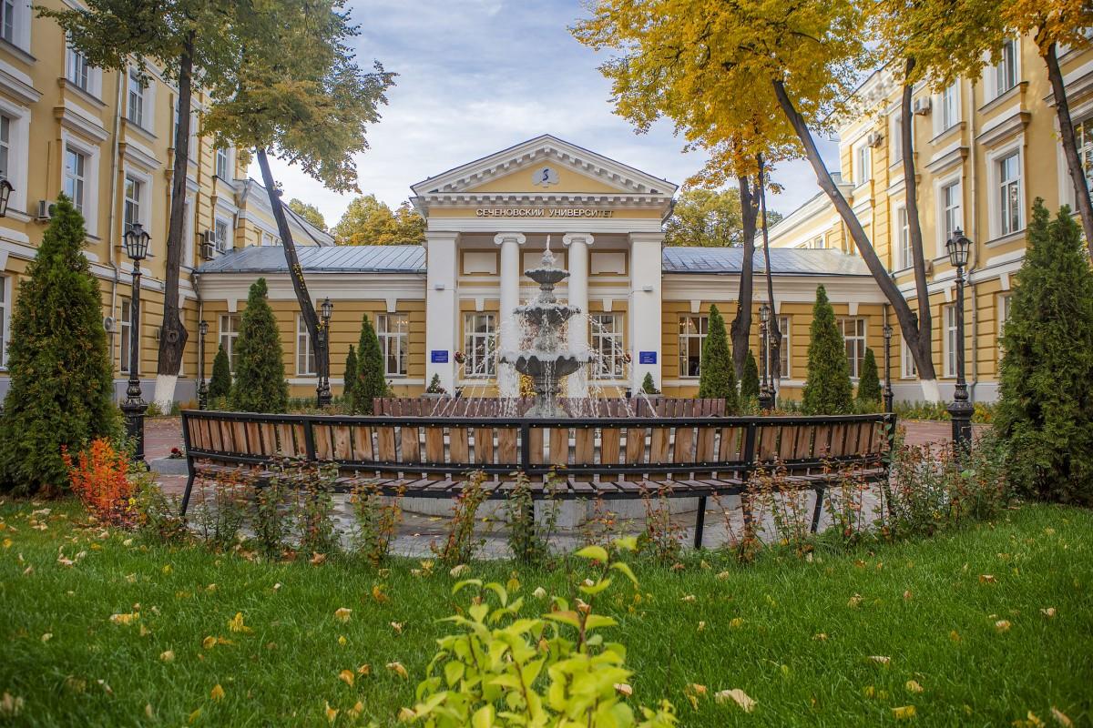 Сеченовский Университет получит грант на развитие Научного центра мирового уровня