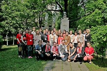 I Всероссийская олимпиада по эпидемиологии: студенты показали отличную подготовку