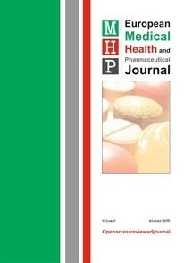 Новый Европейский журнал о медицине, здоровье и фармацевтике