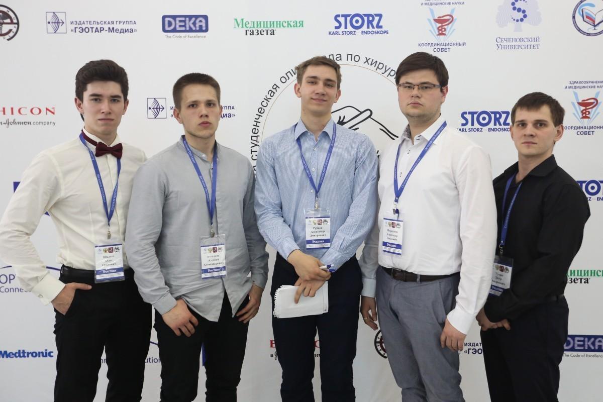 Сеченовский университет – первый среди равных
