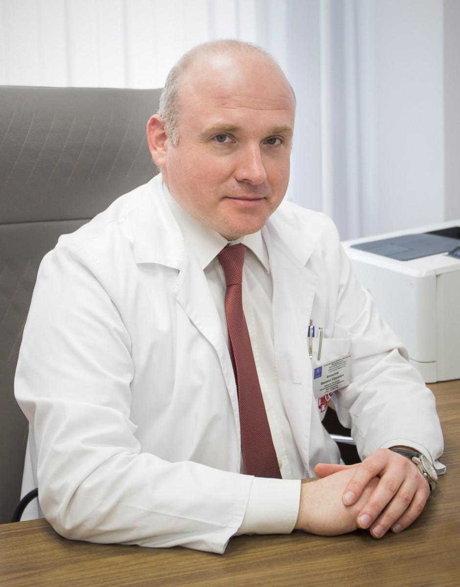Кардиолог Филипп Копылов: «Очень важно запустить программу общедоступной дефибрилляции»