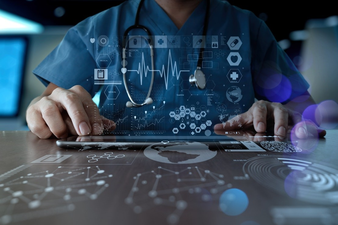 Sechenov Scientists Reveal New Technologies for Data Analysis in Medicine