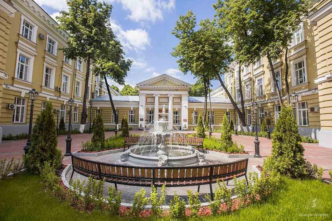 Sechenov University switches to remote classes due to COVID-19