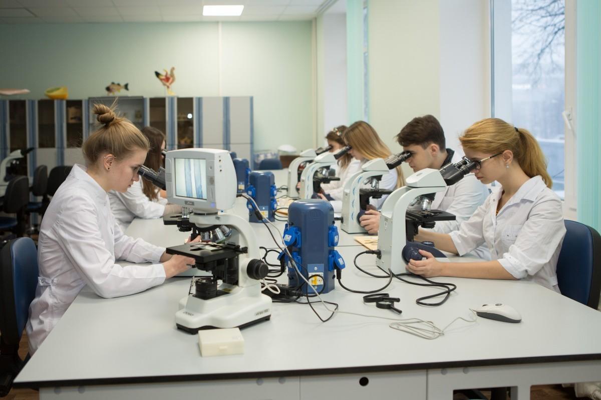 В два раза выросло количество московских абитуриентов в Сеченовском университете