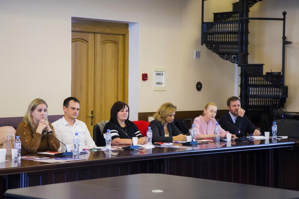 Сеченовский Университет – лидер изменений в здравоохранении