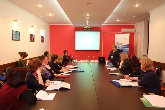 Иностранные кафедры медицинских вузов России обсудили вопросы лингвистической подготовки