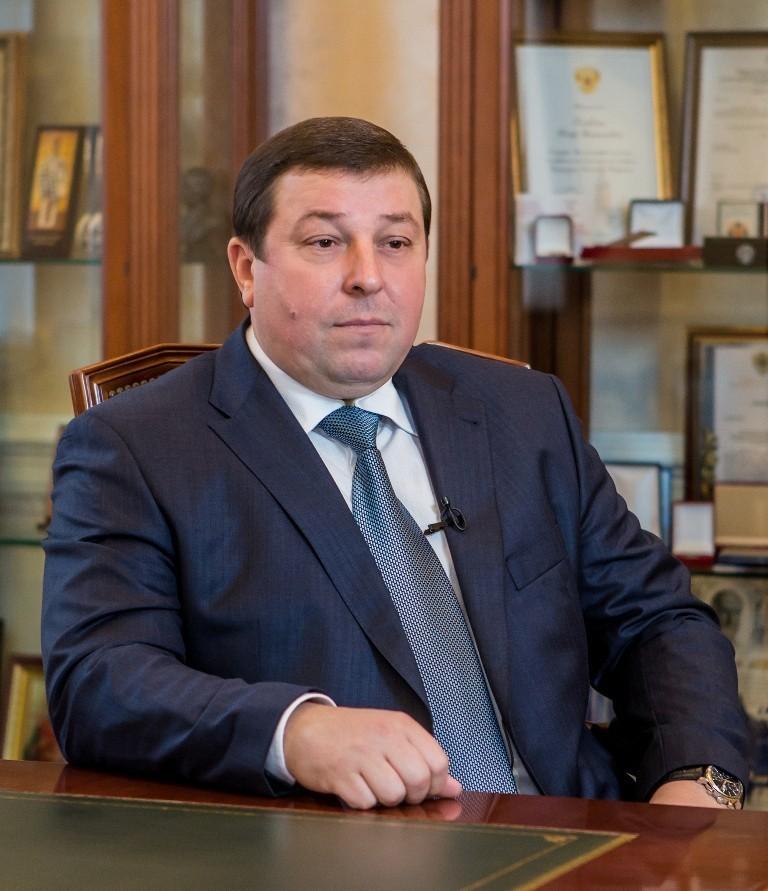 Петр Глыбочко назначен Главным внештатным специалистом Минздрава России по медицинскому и фармацевтическому образованию