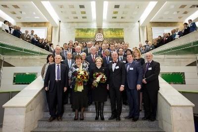 Глобальный проект России и ВОЗ стартовал в Первом Меде