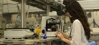 Молодые ученые Первого Меда помогают решать проблемы лечения эндометриоза