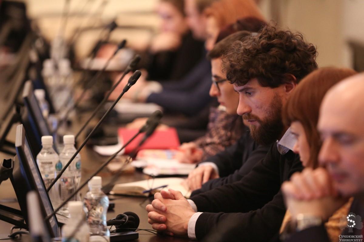 International Advisory Council online-meeting