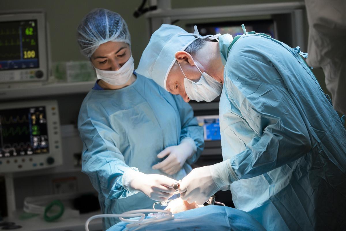 Иностранные пациенты выбирают клиники Сеченовского Университета