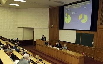 Состоялась совместная конференция Первого МГМУ имени И.М. Сеченова и Российской медицинской академии последипломного образования Минздрава России