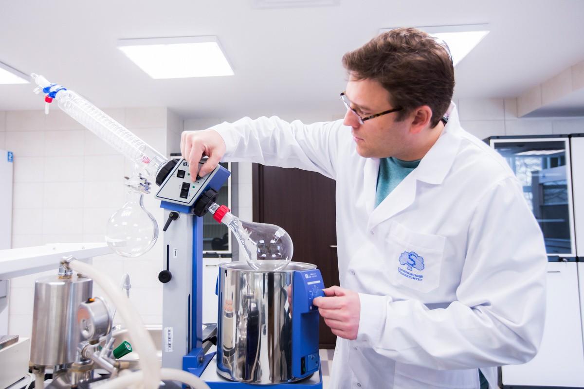 Медицинская физика: от научного подхода к научной системе