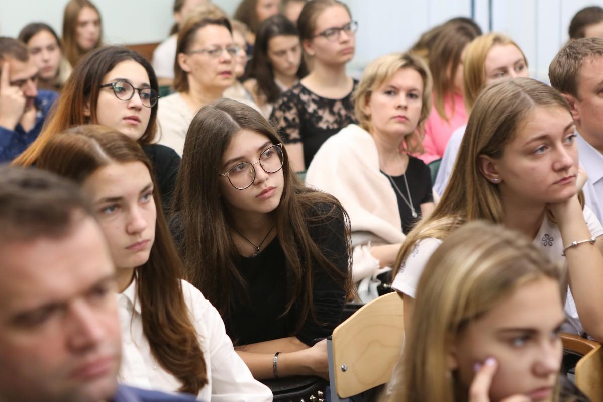 Проект «Медицинский класс в московской школе»  получил мировое признание