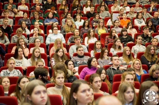 Дни открытых дверей в Сеченовском университете