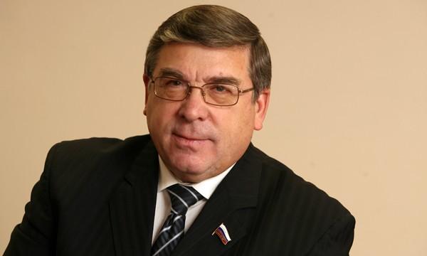 Поздравление от председателя комитета Совета федерации по социальной политике