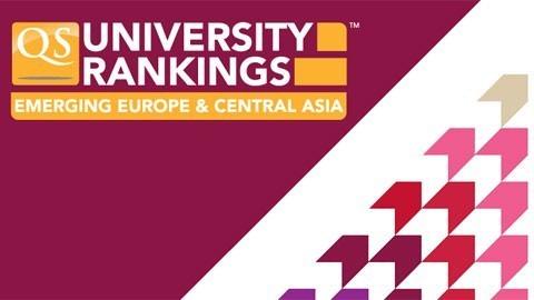 Sechenov University is among top in QS EECA University Rankings-2019