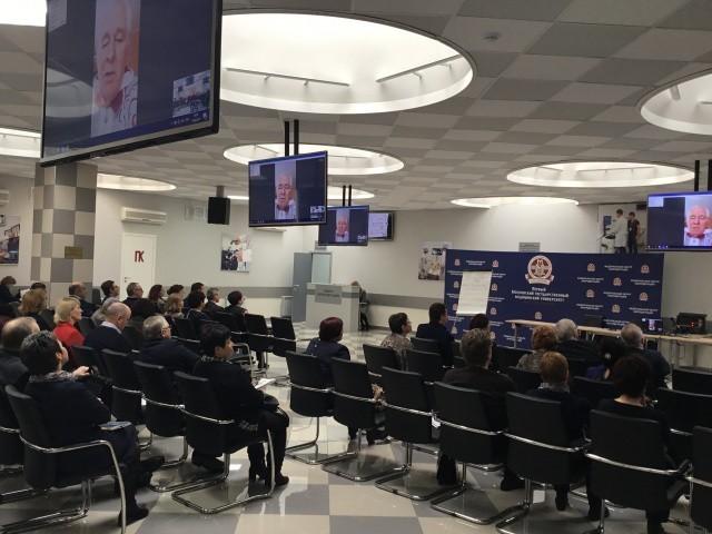 Аккредитацию выпускников 2017 года обсудили на семинаре в ФМЦА