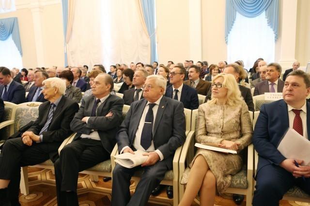 Ученый совет одобрил стратегию развития Международной школы «Медицина будущего»