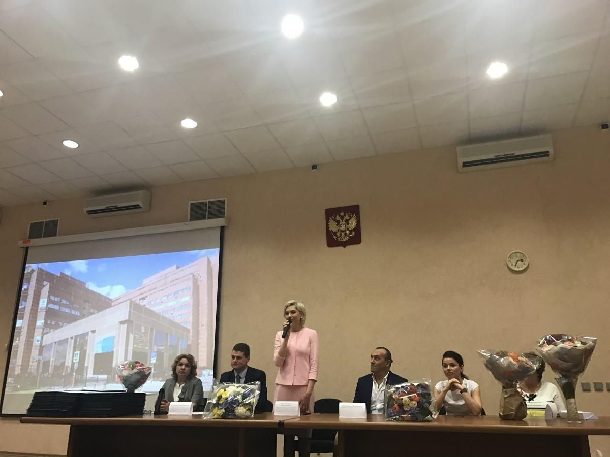 Развитие фармацевтической отрасли России - задача для выпускников Сеченовского Университета