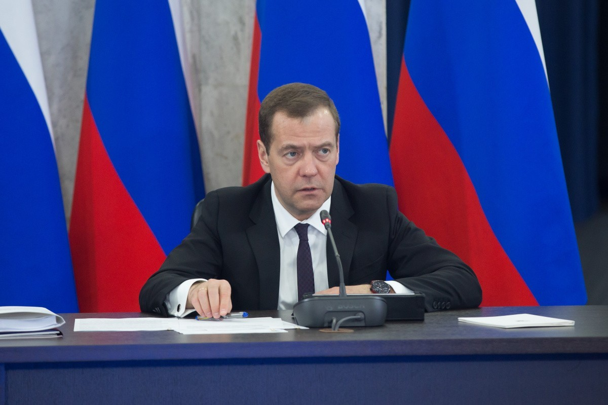 Дмитрий Медведев посетил не имеющий аналогов в России Индустриальный парк биомедицины Сеченовского университета