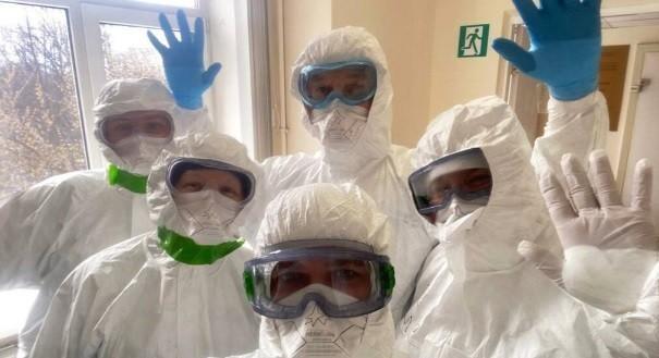 Исследования вакцины против COVID-19 в Сеченовском Университете продолжаются