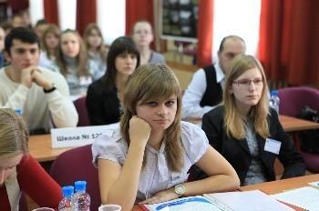 Лицей № 1535 занял 1 место в списке «500 лучших школ России»