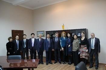 Харбинский медицинский университет – наш   новый партнер